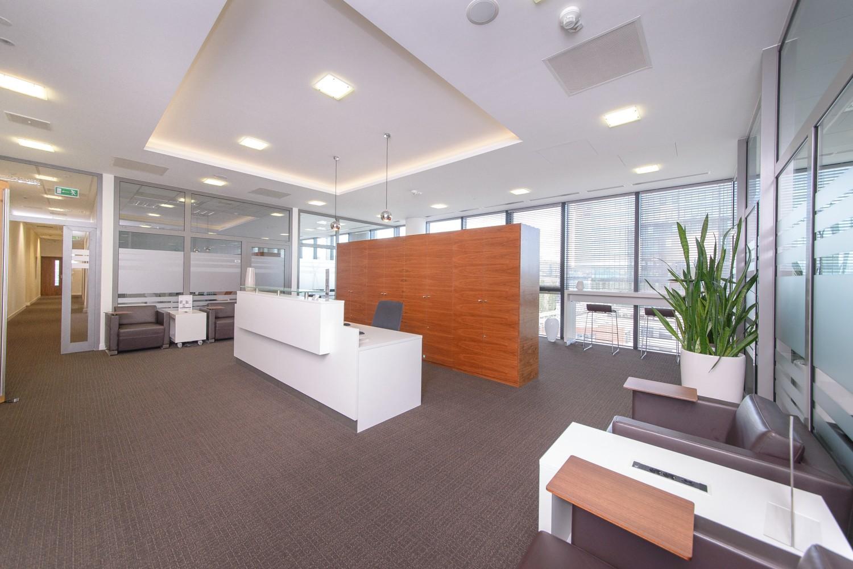 Powierzchnie biurowe w prestiżowej lokalizacji!