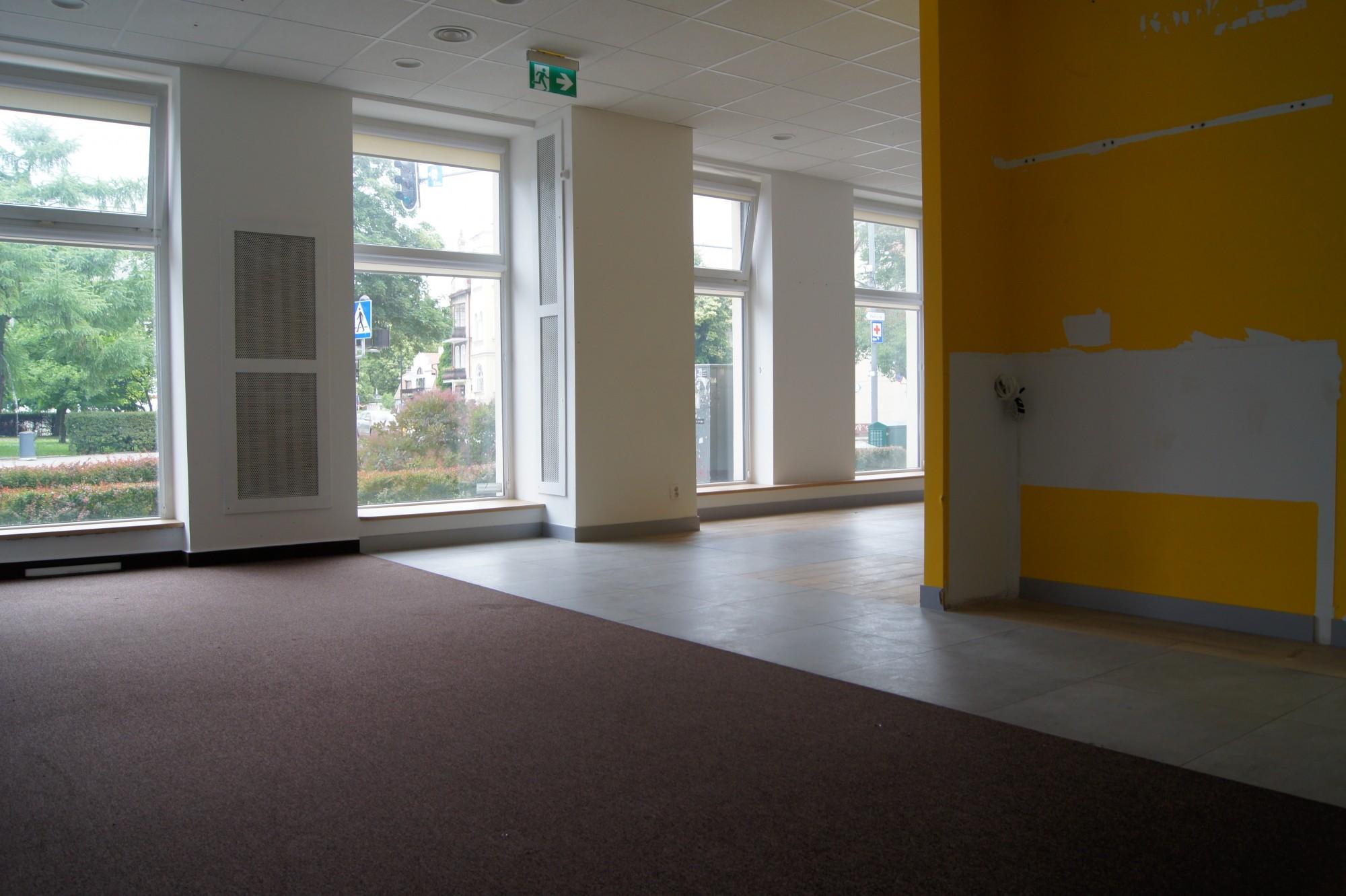 Lokal użytkowy 195 m2 w centrum Sopotu